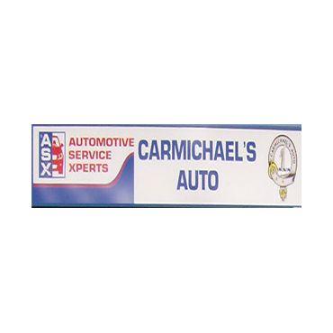 Ian Carmichael's Auto Service PROFILE.logo