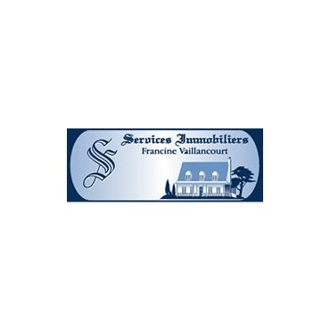 Francine Vaillancourt Courtier Immobilier Services Immobilier PROFILE.logo