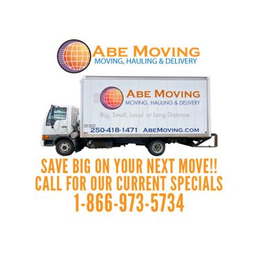 ABE Moving Inc PROFILE.logo