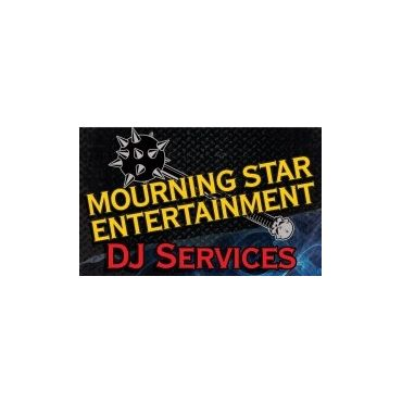 Mourning Star Entertainment PROFILE.logo