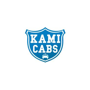 Kami Cabs Limited PROFILE.logo