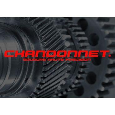 Chandonnet Soudure logo