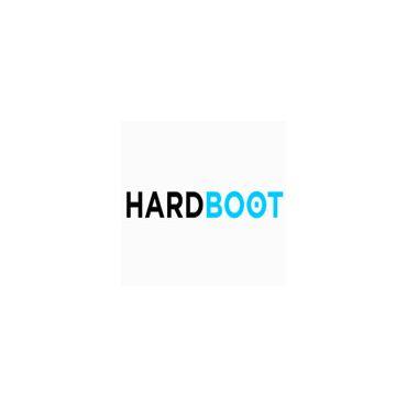 Hardboot Inc. PROFILE.logo