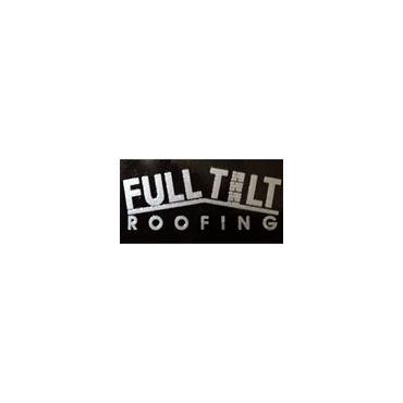 Full Tilt Roofing logo