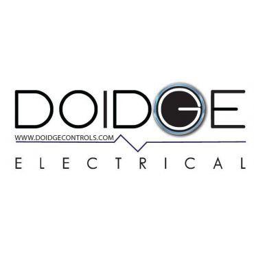 Doidge Electrical PROFILE.logo