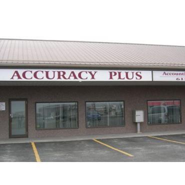 Accuracy Plus PROFILE.logo