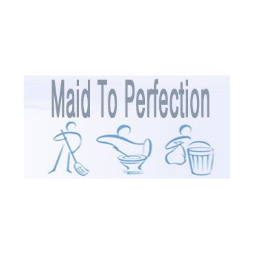 Maid To Perfection logo