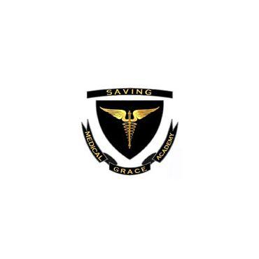 Saving Grace Medical Academy PROFILE.logo