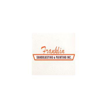Franklin Sandblasting & Painting logo