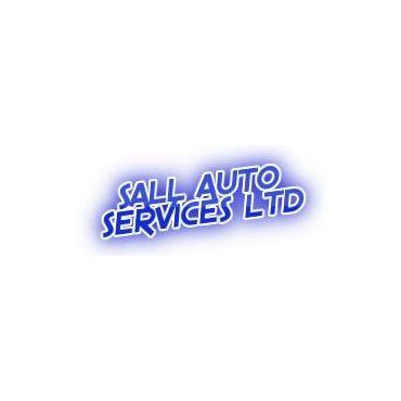 Sall Auto Services Ltd. logo