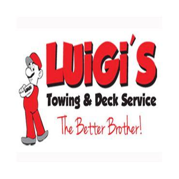 Luigi's Towing PROFILE.logo