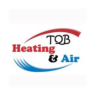 TQB Heating & Air logo