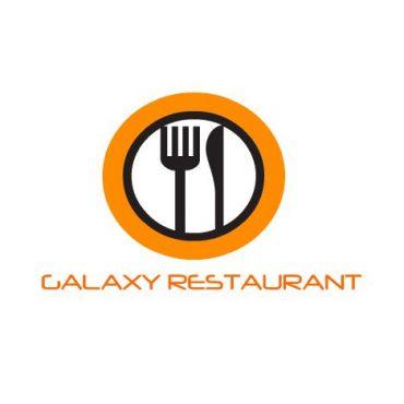 GALAXY RESTAURANT logo