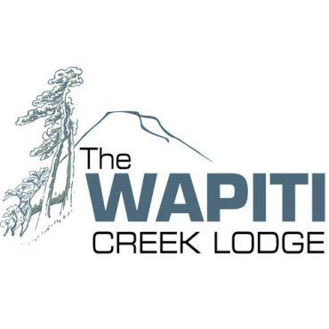 Wapiti Creek Lodge logo