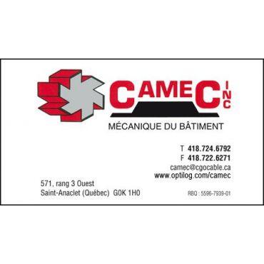 Camec Inc PROFILE.logo