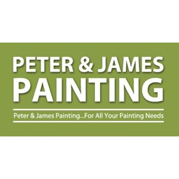 Peter and James Painting PROFILE.logo