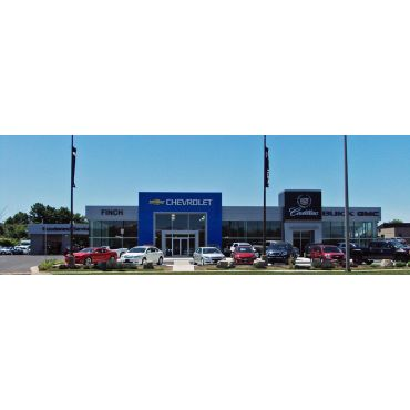 Our state-of-the-art dealership