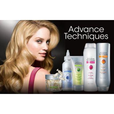 Advance Techniques Hair Care