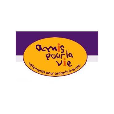 AMIS POUR LA VIE PROFILE.logo