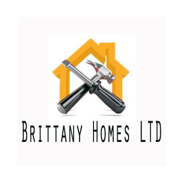 Brittany Homes LTD logo