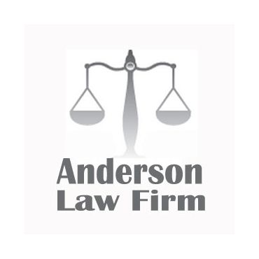 Anderson Law Office logo