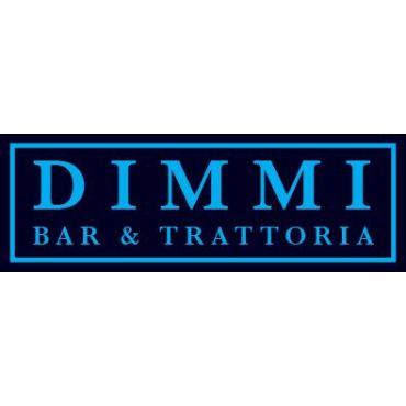 Dimmi Bar & Trattoria PROFILE.logo