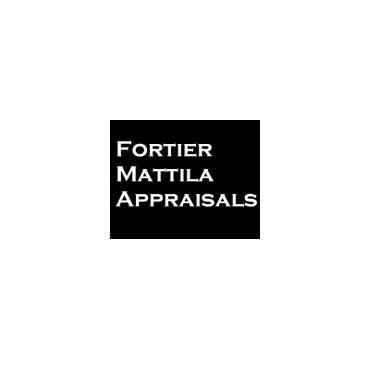Fortier Mattila Appraisals Inc. PROFILE.logo