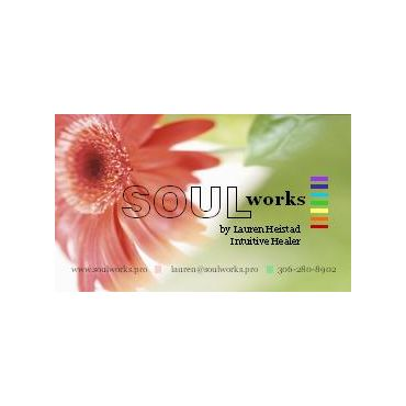 SOULworks PROFILE.logo