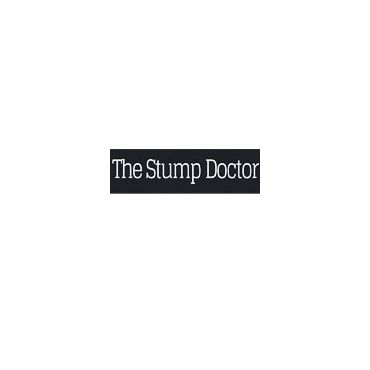 The Stump Doctor PROFILE.logo