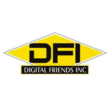 Digital Friends Inc logo