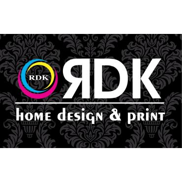 RDK Home Design & Print in Surrey, BC | 6045942221 | 411.ca