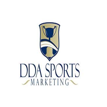 DDA Sports Marketing, PROFILE.logo
