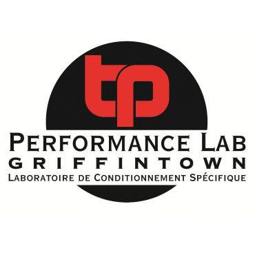 Performance Lab GRIFFINTOWN logo