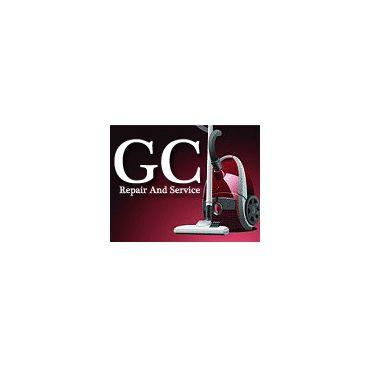 GC Repair and Services logo