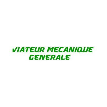 Viateur Mecanique Generale PROFILE.logo