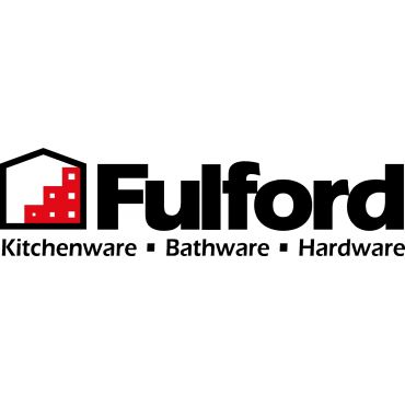 Fulfords Kitchenware Bathware Hardware PROFILE.logo