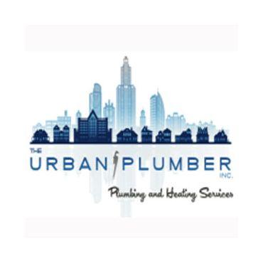 The Urban Plumber Inc logo