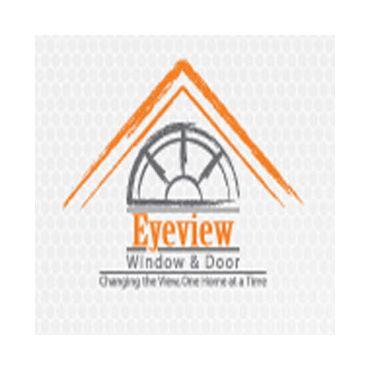 Eyeview Window & Door PROFILE.logo