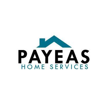 PAYEAS HOME SERVICES logo