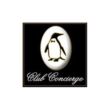 Club Concierge Montréal logo