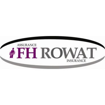Assurance F.H. Rowat Insurance PROFILE.logo