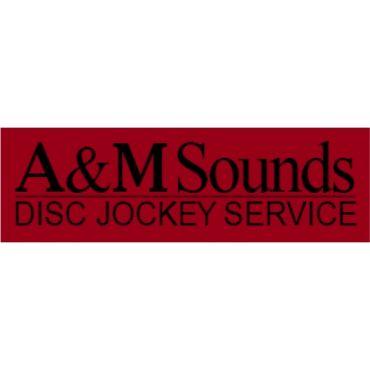 A & M Sounds PROFILE.logo