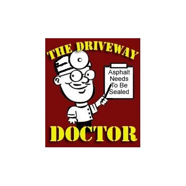 The Driveway Doctor PROFILE.logo