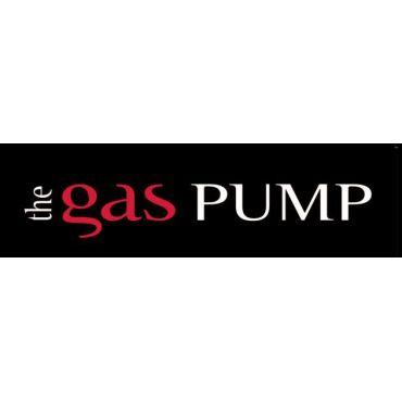 Gas Pump Night Club &  Bar PROFILE.logo