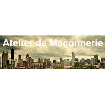 Atelier de Maçonnerie logo