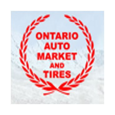 Ontario Auto Market And Tires PROFILE.logo