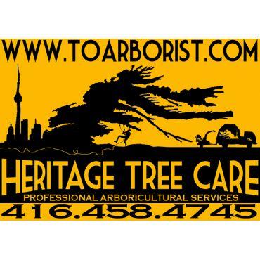 Heritage Tree Care PROFILE.logo
