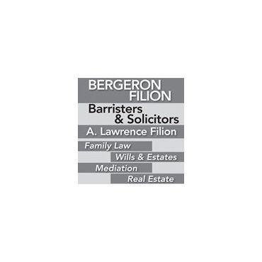 Bergeron Filion logo