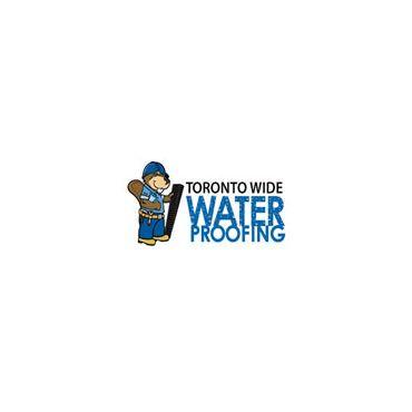 Toronto Wide Waterproofing logo