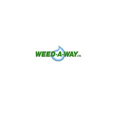 WEED-A-WAY Lawn care PROFILE.logo